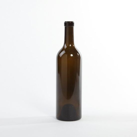 Picture of 750 ml Bordeaux-style Wine Bottle, 800 grams
