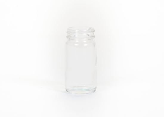 Picture of 2 oz Condiment Glass Jar