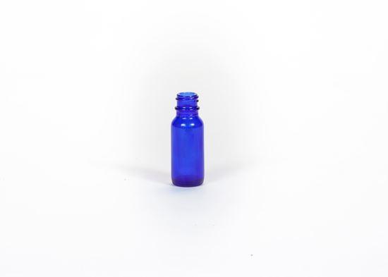 Picture of 1/2 oz Boston Round Glass Bottle