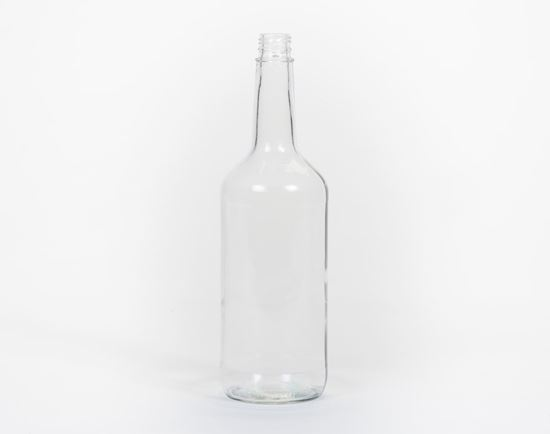 Picture of 1 L Cocktail Glass Bottle