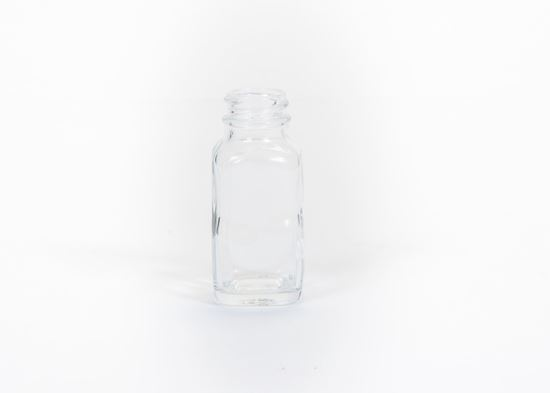Picture of 4 oz Condiment Glass Jar