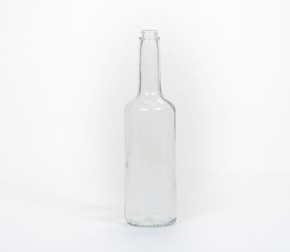 Picture of 16 oz Mixer Glass Bottle