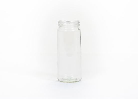 Picture of 16 oz Paragon Glass Jar