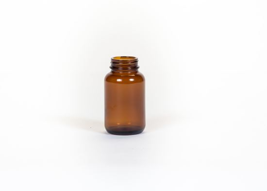 Picture of 120 cc Packer Glass Jar