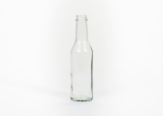 Picture of 8 oz Beverage Glass Bottle