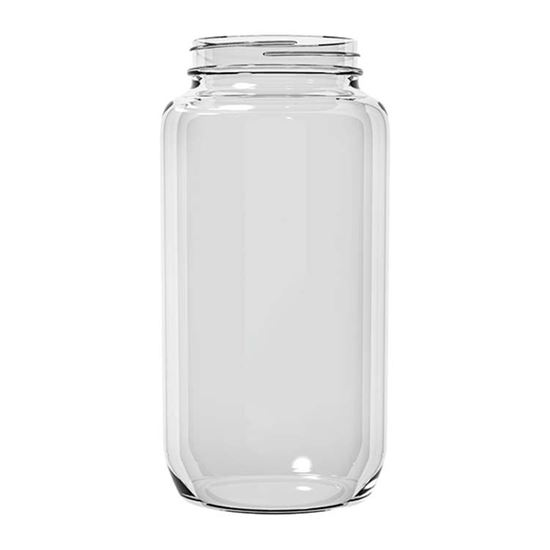 Picture of 32 oz Sauce Lug Glass Jar
