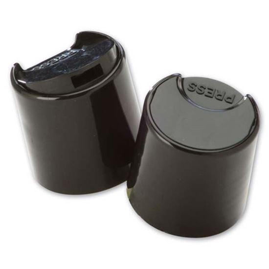 Picture of 24-410 Dispensing PP Disk Cap Closure