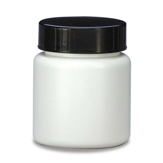 Picture of 2 oz Straight Side Plastic Jar