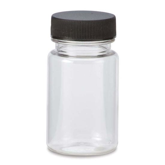 Picture of 60 cc Round Packer Plastic Jar