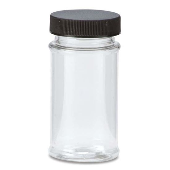 Picture of 3.5 oz Spice Plastic Jar