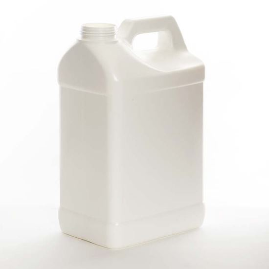 Picture of 2.5-Gallon F-Style HDPE Bottle