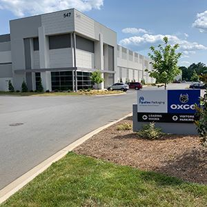 Pipeline Packaging Moves To a New Facility in South Carolina