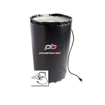 Picture of 15 Gallon Drum Heating Blanket (BH15PRO)