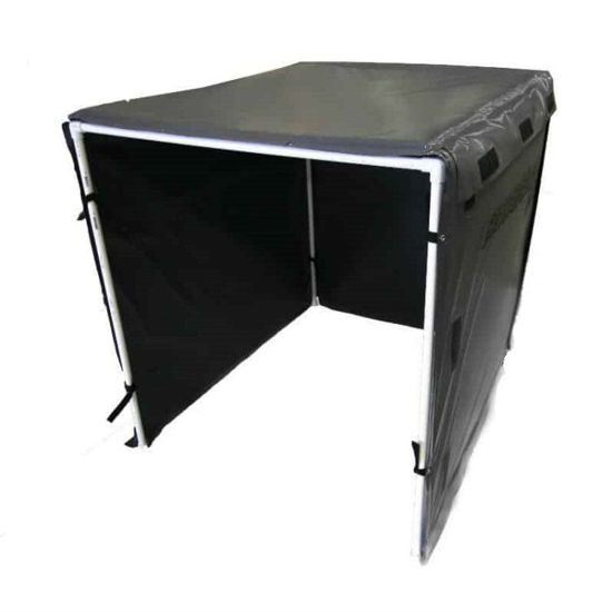 Picture of Hot Box - 54 Cubic Feet (HB54-1200)