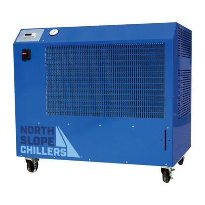 Picture of Indoor 2 Ton Stand Alone 24,000 BTU Industrial Chiller (NSC2000-LT-230/1)
