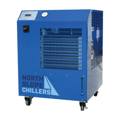 Picture of Indoor 1 Ton Stand Alone 12,000 BTU Industrial Chiller (NSC1000-230/1)