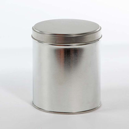 Picture of 1 Kilo Ink Tin, Unlined, 404x412 with Slip Cover