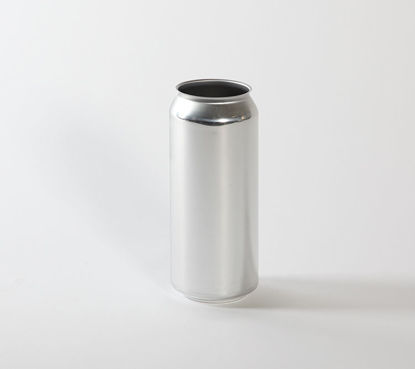 Picture of 16 oz Aluminum Beverage Can, 202x603
