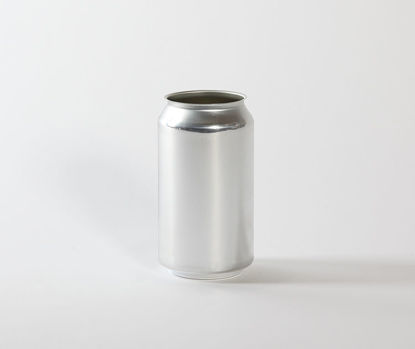 Picture of 12 oz Aluminum Beverage Can, 202x413