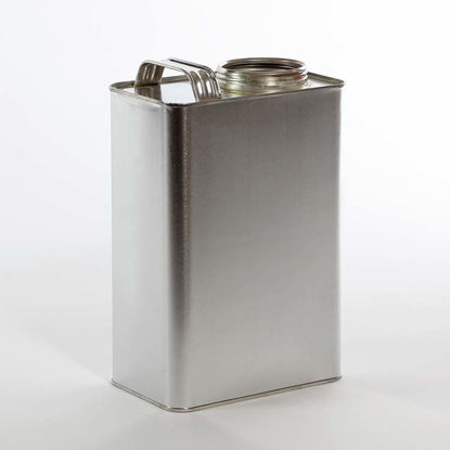 Picture of 1 Gallon F-Style Can, Unlined, 2 7/8 Opening, 610x907, 40/Case