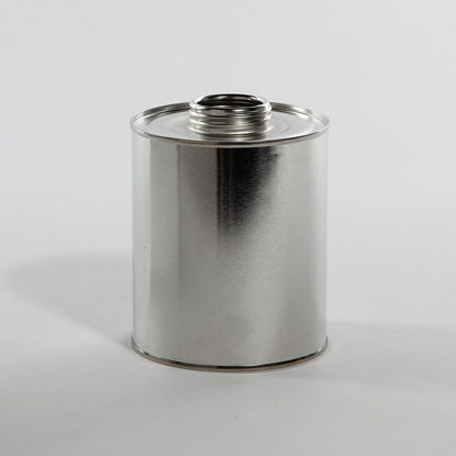 "Picture of 1 Quart Monotop Can, 1 3/4"" Delta, Unlined, 404x414"
