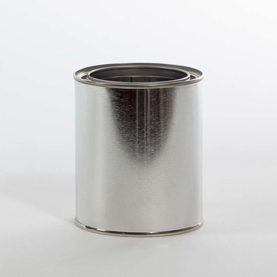 Picture of 1 Pint Round Can, Unlined, 307x315, 264/Case