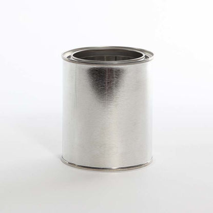Picture of 1 Pint Round Can, Unlined, 307x315 (Bulk Pallet)