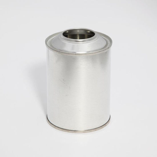 Picture of 1/2 Pint Cone Top  Can, Unlined, 32 mm REL, 211x307