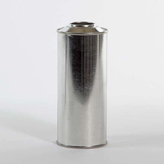 Picture of 1 Pint Cone Top  Can, 32 mm REL, Unlined, 211x600 (Bulk Pallet)