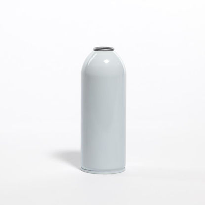 Picture of 17.6 oz Aerosol Can, Unlined, 211x604, 2Q