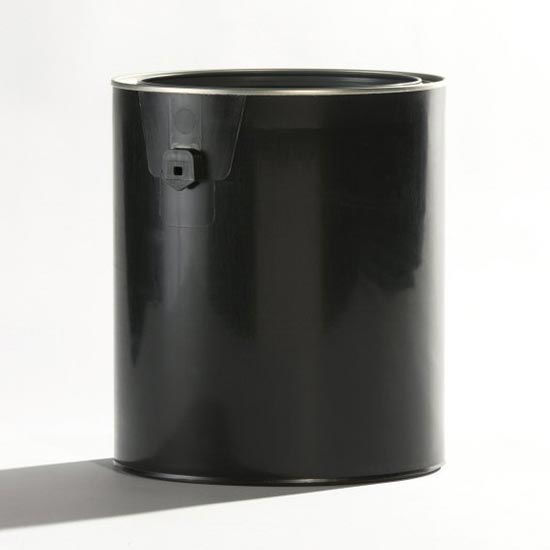 Picture of 1 Gallon Hybrid Round Can with Ears, 610x712 (Bulk Pallet)