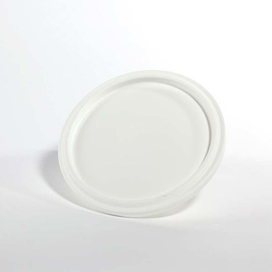 Picture of 1.5 - 3 Gallon White HDPE Dry Seal Cover