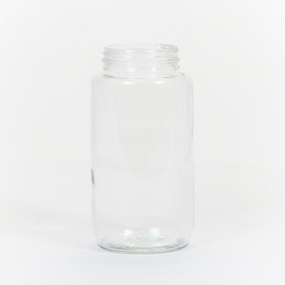 Picture of 32 oz Flint Wide Mouth Jar, 70-400, 12x1