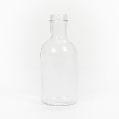 Picture of 16 oz Flint Stout Bottle, 38-405, 6x1