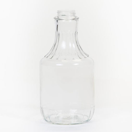 Picture of 32 oz Flint Carafe (Decanter), 38-405, 12x1