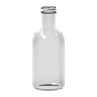 Picture of 16 oz Flint Stout Bottle, 38-405, 12x1
