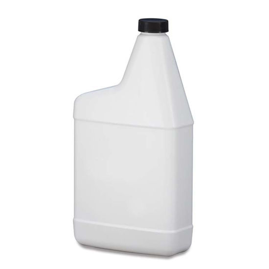 Picture of 32 oz White HDPE Ready to Use, 28-400, 65 Gram