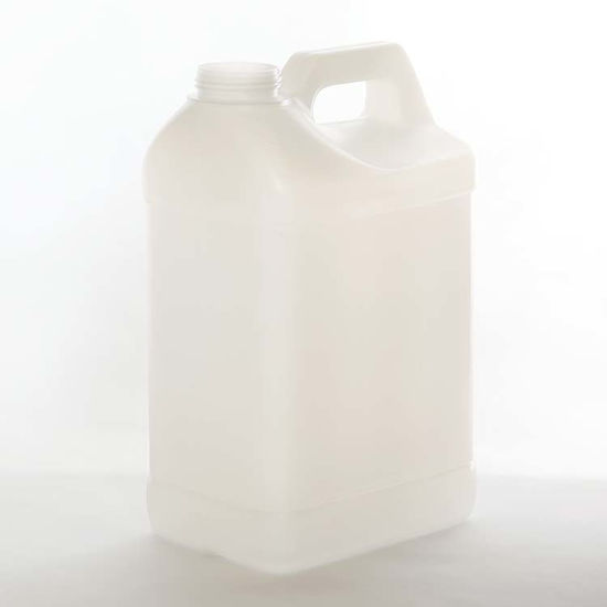 Picture of 2.5 Gallon Natural HDPE F-Style, 63-485, 2x1, 330 Gram, Y31.1/S