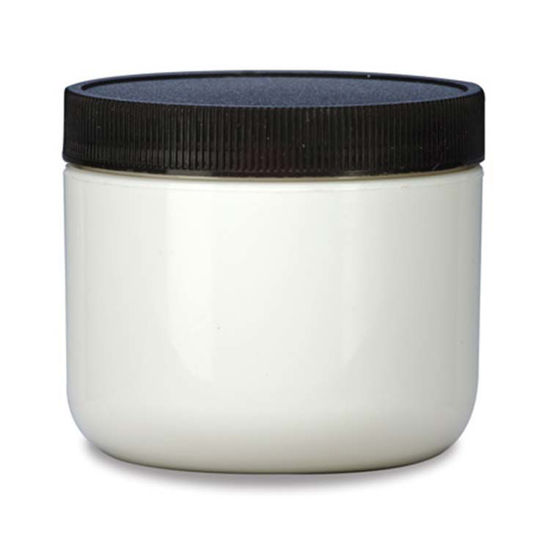 Picture of 4 oz White PP Double Wall Jar, 70-400