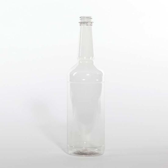 Picture of 16 oz Clear PET Syrup, 38-400, 40 Gram