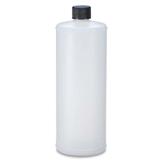 Picture of 32 oz Natural PE Ring Cylinder, 28-410