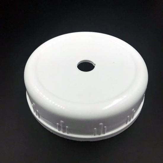 Picture of 63-485 Black PP Straw Hole Cap