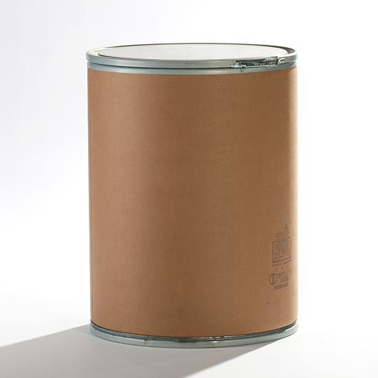 Picture of 44 Gallon Fiber Drum with Steel Cover, 1G/Y235/S