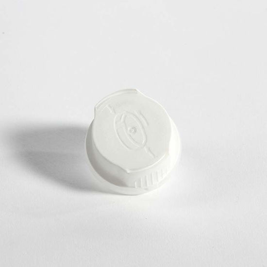 Picture of 32 mm White HDPE Child Resistant REL Cap