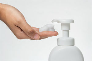 3 Ways Foamer Pumps Improve the User Experience for Cleaning and HBA Products
