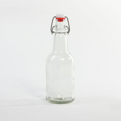 Picture of 500 ml Flint Swing-Top/Grolsch, 26-611, 12x1