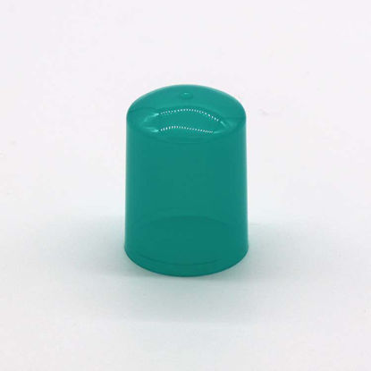 Picture of 33 mm Green PP Overcap