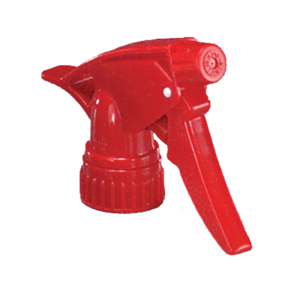 "Picture of Model 300™ Regal Red Trigger Sprayer, 7.25"" Dip Tube"